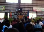 Honoring Pastors John and Debbie Booker